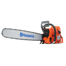 Husqvarna - Chainsaw - 395XP