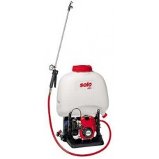 Solo - 433 - 20 Litre Backpack Power Sprayer