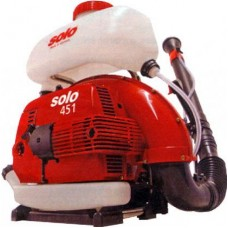 Solo - 451 - 20 Litre Professional Power Mister