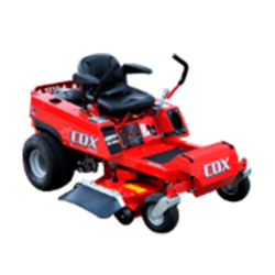 Cox Zero Turn Mowers