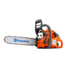 Husqvarna - Chainsaw - 435E II