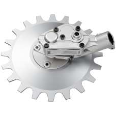 Husqvarna - Reciprocator Gear Box Assembly - RA-V