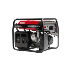 Honda - Generator - EG3600CX