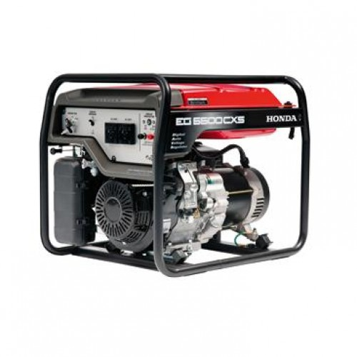 Honda eg5500cx generator for Honda gx390 oil capacity