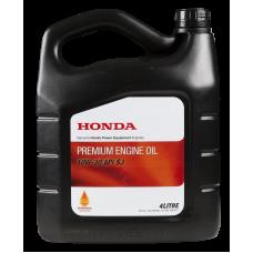 Honda 4 Stroke Oil - 1L