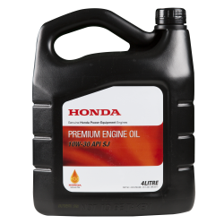 Honda Lubricants & Oils