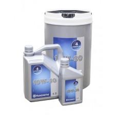 Husqvarna 4-stroke oil - 10W/30