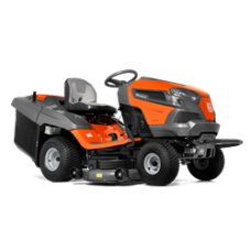 Husqvarna - Mowers - TC242TX