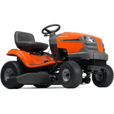 Husqvarna - Mowers - TS138 - NEW MODEL