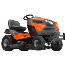 Husqvarna - Mowers - TS242D - NEW MODEL