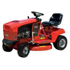 COX - Mowers - CS4L16H32