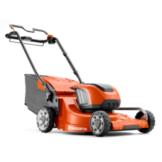 Husqvarna - Mowers - LC 347VLi (Battery & Charger Included)