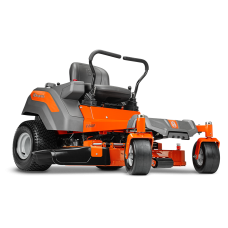 Husqvarna - Mowers - Z242F ZERO TURN