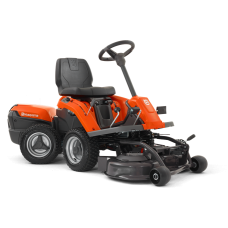 Husqvarna - Mowers - Rider Battery