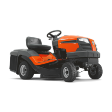 Husqvarna - Mowers - TC 130
