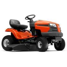 Husqvarna - Mowers - TS142 - NEW MODEL