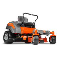 Husqvarna - Mowers - Z242E ZERO TURN