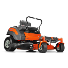 Husqvarna - Mowers - Z246 ZTR ZERO TURN