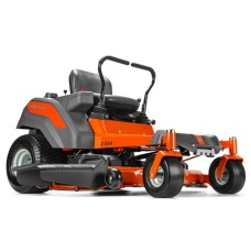 Husqvarna - Mowers - Z254 ZERO TURN