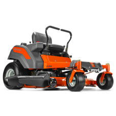Husqvarna - Mowers - Z254F ZERO TURN