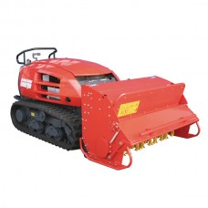 RAZORBACK BUSH CUTTER GEORGE