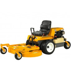 Walker Mowers B19 - No Mower Deck