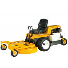 Walker Mowers B23i - No Mower Deck