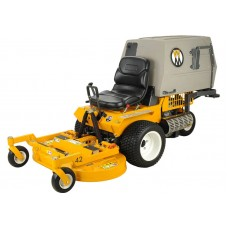 Walker Mowers C19 - No Mower Deck