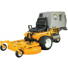 Walker Mowers C19i - No Mower Deck