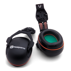 Husqvarna -Hearing protectors, H200 and Alveo