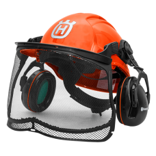 Husqvarna Forest Helmet Kit