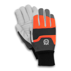 Husqvarna - Functional Gloves with saw protection