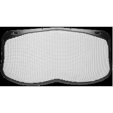 Husqvarna - Mesh Visor-Aluminium