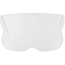 Husqvarna - Perspex visor
