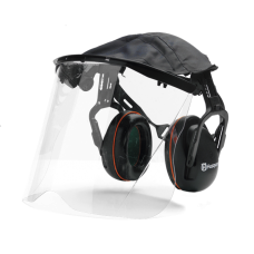 Husqvarna - Plexiglas visor