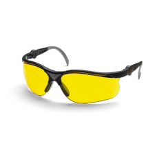 Husqvarna - Protective glasses, Yellow X