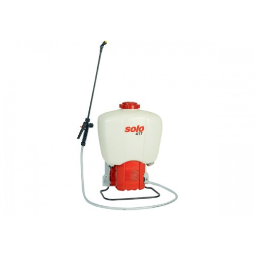 Solo 417 18 Litre Battery Operated Backpack Sprayer
