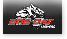 Bob-Cat Mowers